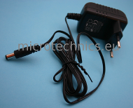 image FrSky TARANIS POWER SUPPLY EUR